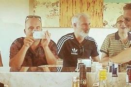 La Granja lleva sus canciones a La Movida de Palma
