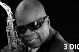 Maceo Parker recala en Trui Teatre con motivo del Jazz Voyeur Festival