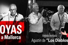 Los Javaloyas celebran sus 65 años en activo con un concierto en Trui Teatre