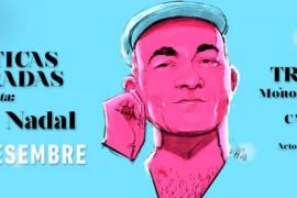Pep Noguera protagoniza en Trui Teatre el monólogo de Diabéticas Aceleradas 'Trans-plantar'
