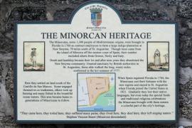 La odisea de los Minorcans