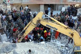 Siguen aumentando las cifras de víctimas tras el devastador terremoto de Irán