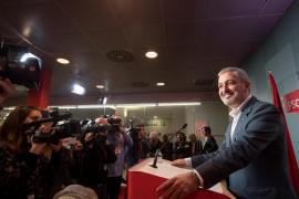 Collboni (PSC): «Colau ha estado más por los independentistas que por los barceloneses»