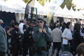 Inca activa un plan de seguridad y emergencias para recibir a más de 100.000 visitantes en el Dijous Bo
