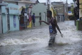 Puerto Rico pide a la Casa Blanca y al Congreso 94.000 millones por los huracanes