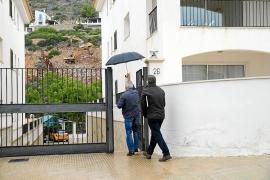 Andratx demolerá los apartamentos ilegales de Cala Llamp a partir de enero