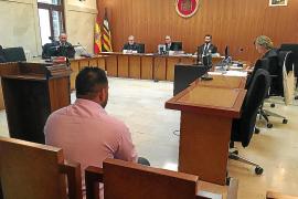 Absuelven a un hombre acusado de violar a una chica en un kebab de Llucmajor
