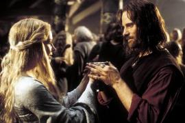 Amazon y Warner adaptarán 'El señor de los anillos' para televisión