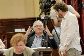 El PI rechaza que el jefe de Anticorrupció cobre 95.000 euros y dice que no le votará
