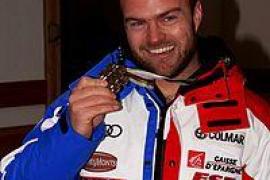 Fallece el esquiador francés David Poisson tras sufrir una caída en un entrenamiento