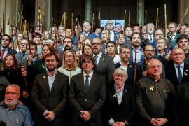 Hacienda pedirá a la Fiscalía que investigue de dónde salió el dinero para pagar el viaje de 200 alcaldes a Bruselas