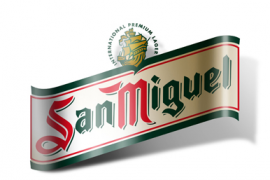 Mahou - San Miguel