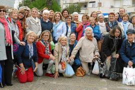Asociación de Vecinos de Sant Jaume
