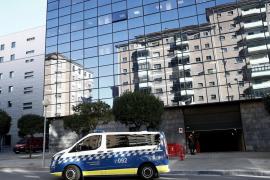 La joven que denunció la violación grupal en los sanfermines declara durante cuatro horas
