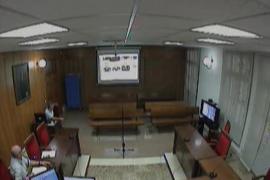 El juez desmiente chivatazos a un testigo del 'caso Cursach'