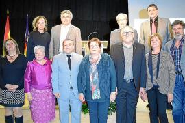 Mercedes Lara, La Florida y Joan Sastre se llevan los Premis Dijous Bo