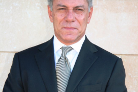Joan Riutort, el mallorquín que vendió el Getafe
