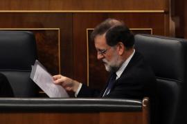 Rajoy considera desmentido por la UDEF que cobrase sobresueldos en 'b'