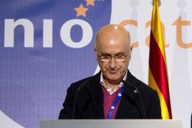 Duran i Lleida dice que votará a los socialistas el 21D