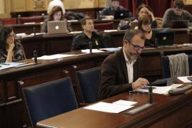 Barceló: «Se han asumido responsabilidades políticas y lo seguiremos haciendo»