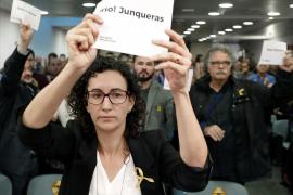 Junqueras admite errores desde la cárcel como no prever la «represión» del Estado