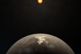 Descubren un planeta que podría albergar vida a 11 años luz de la Tierra