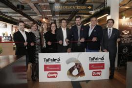 TaPalma regresa para deleitar con las mejores creaciones gastronómicas