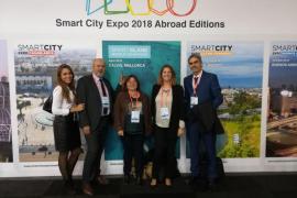 Calvià acogerá en abril la segunda edición del 'Smart Island World Congress'