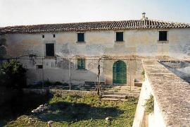 La 'possessió' de Mata Escrita, del beato Ramon Llull, se pone a la venta