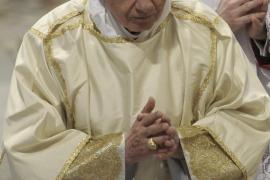 El papa contesta preguntas en la televisión sobre la resurrección y el alma