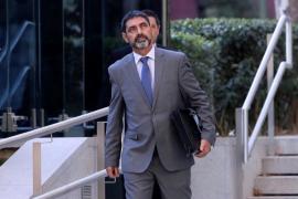 Interior relega a Trapero a un puesto administrativo en las oficinas de Mossos en Barcelona
