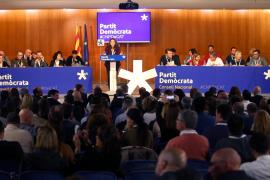El PDeCAT da carta blanca a Puigdemont para acabar de confeccionar la lista