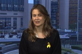 La exconsellera Serret apuesta por un «gobierno compartido» como el cesado