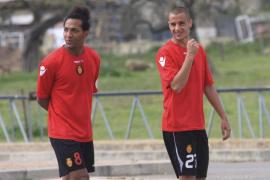 El Mallorca se zambulle en «el partido de la temporada»