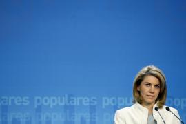 El Gobierno denuncia que los «halcones» del PP imponen el uso electoral de ETA