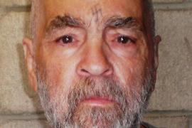 Charles Manson, hospitalizado en California
