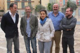 La dimisión de Carbonell reabre el melón sucesorio en Més, con un Biel Barceló cada vez más petrificado