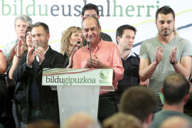 ETA encargó a Batasuna que impulsara la creación de Bildu, según la policía