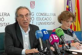 March tilda a Rajoy de «perverso» al decir que en Baleares hay conflicto lingüístico