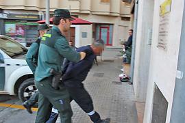 Detenido un casero en Inca acusado de abusar sexualmente de su inquilina