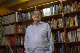 El Premio Cervantes 2017 reconoce la voz comprometida de Sergio Ramírez