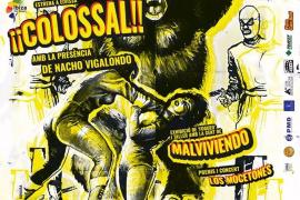 Nacho Vigalondo inaugura en Can Jeroni el festival Mal del Cap