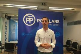 El PP pide a Armengol que cese «esta tarde» a Barceló si no dimite ya