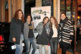 Fiesta solidaria a beneficio de la ong Niños de Topsia