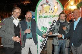 Palma Pollo celebra su 25 aniversario