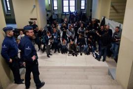Arranca la comparecencia ante juez belga de Puigdemont y los exconsellers de la Generalitat