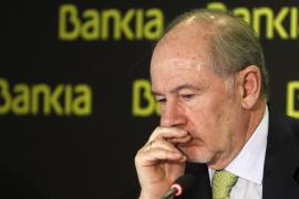 La Audiencia Nacional abre juicio oral contra Rato y otras 31 personas por el caso Bankia