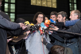 Marta Rovira (ERC) afirma que el Gobierno amenazó con «muertos en la calle» tras el 1-O