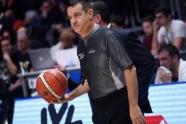 Muere en Murcia el árbitro internacional italiano Gianluca Mattioli