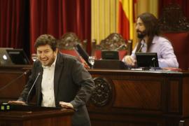Jarabo: «Lo más prudente es la salida de Barceló»